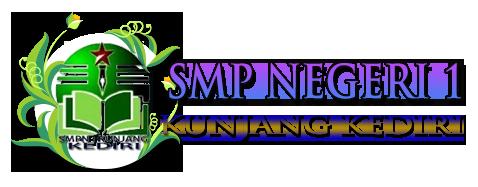 Situs Resmi SMP Negeri 1 Kunjang